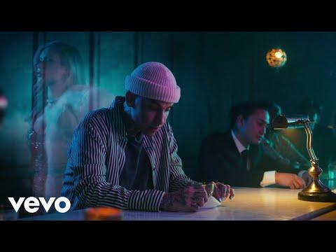 Blackbear - Me & Ur Ghost [Official Music Video]