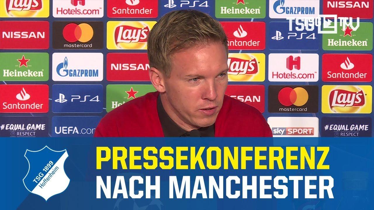 Manchester City Gegen