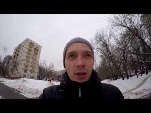 Поход по заброшенной железнодорожной ветки Симоново - Бойня