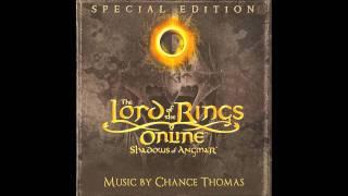 LOTRO - Shadows of Angmar Soundtrack - Shadows on the Snow