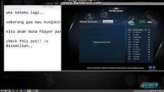 Trick Cara buka Player Pax FIFA Online 3 WC Pax 200