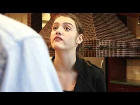 Theatrical reel of Danielle Rose McArthur Actor, Singer & comedian