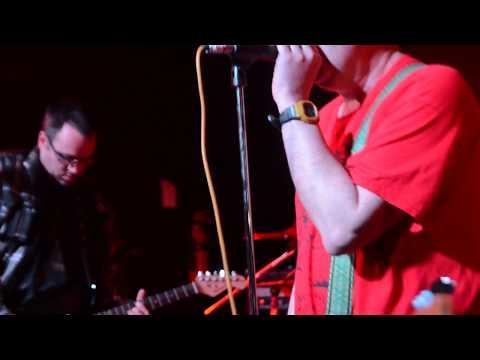 "Disorder  - ""Victim of Police"", live at , london...2/6/2013- Bristol punk veterans night"