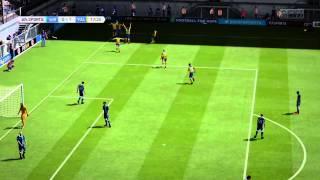 FIFA 14 Ctrl Alt FC Goals Compilation