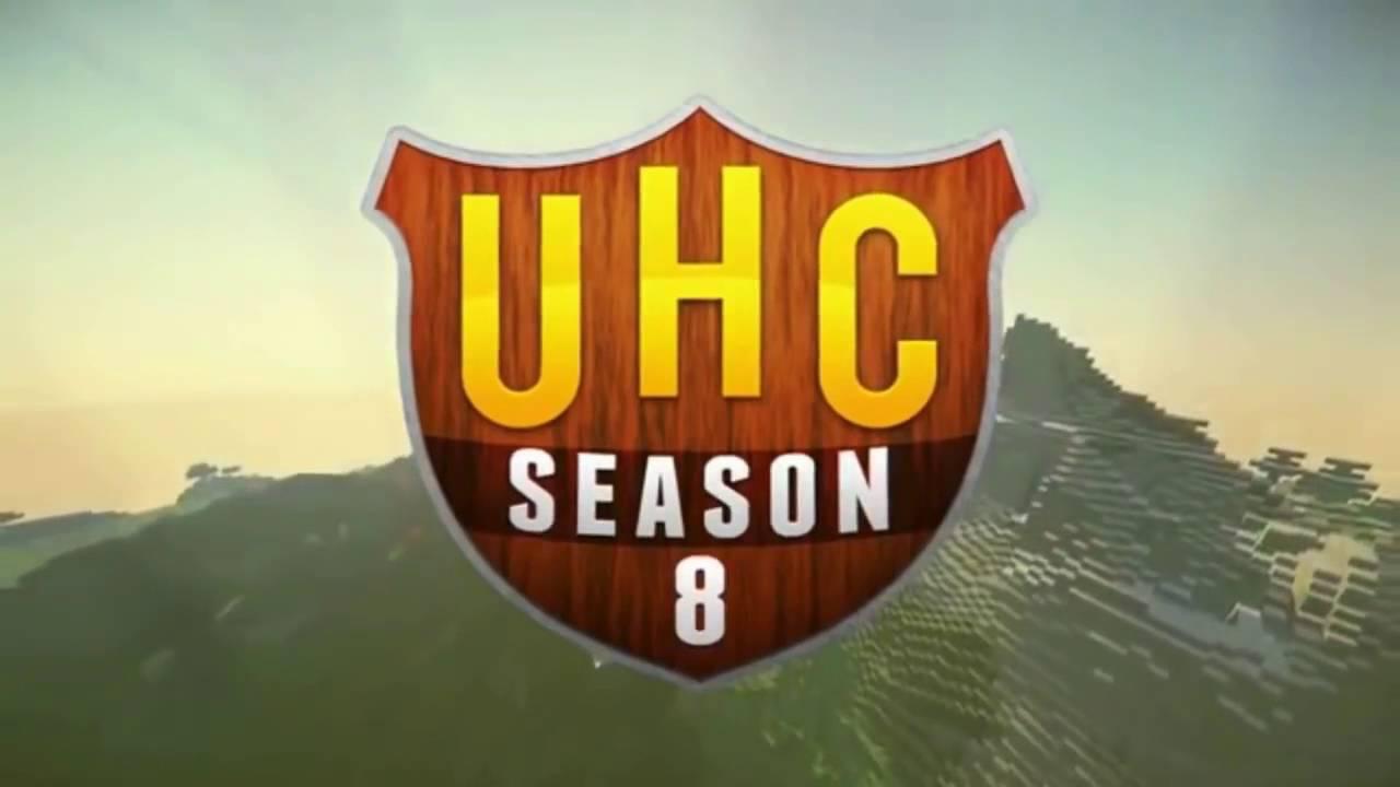 Minecraft: All Cube UHC Intros (1 - 17)