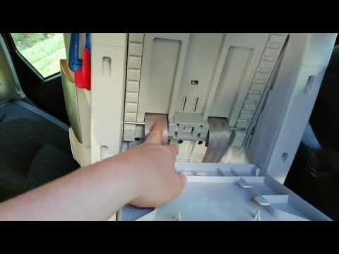 Обзор на автокресло  Liko Baby JM04 Sprinter IsoFit