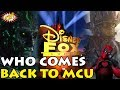 Who Is Coming Back To MCU In Disney - Fox Deal Explained || #ComicVerse