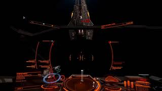 PvP Cobra mk III Piracy at Arek CG (Elite Dangerous 3.0)