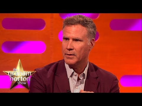 Download Youtube: Will Ferrell Sang 'I Will Always Love You' At His Graduation Ceremony  - The Graham Norton Show