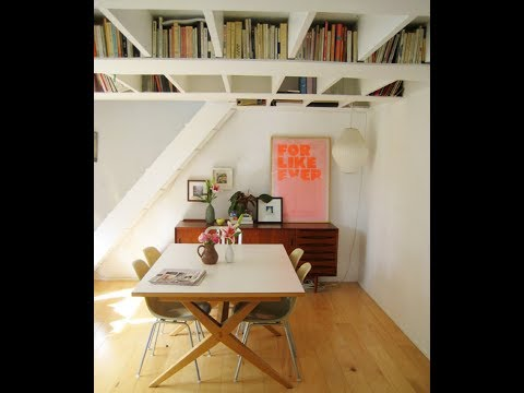 Top 60 + Small House Space Saving Ideas Amazing Ideas 2018 - Home Decorating Ideas