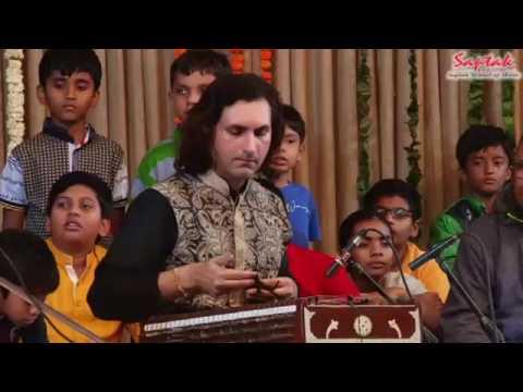 Shri Rahul Sharma - Santoor (Saptak Annual Festival 2017)