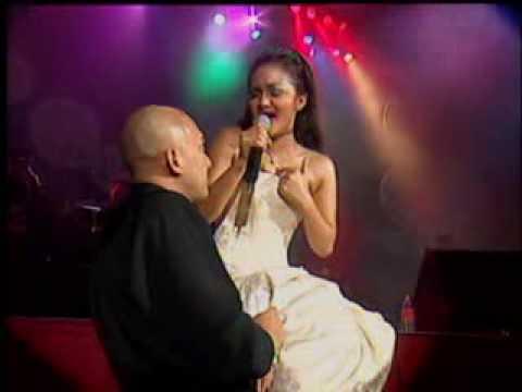 05. Kau Dan Aku - Konsert Krisdayanti, Kuala Lumpur (2001)