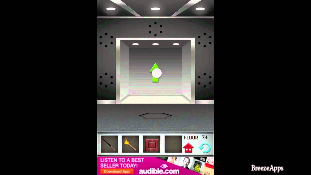 100 floors level 74 walkthrough 100 floors solution for 100 floors 31st floor