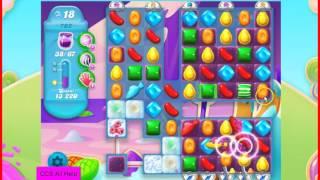 Candy Crush Soda Saga Level 702 NO BOOSTERS