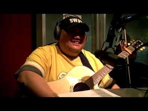 Panty Ni Shoni - (Live) @ 93.9 iFM w/ Pakito Jones & Sir Rex Kantatero