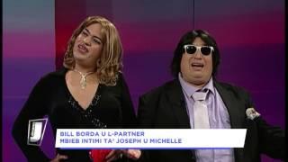 L-Easter holiday ta' Bill Borda u l-partner ma' Joseph u Michelle Muscat