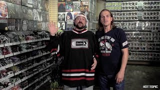Minute: Kevin Smith & Jason Mewes
