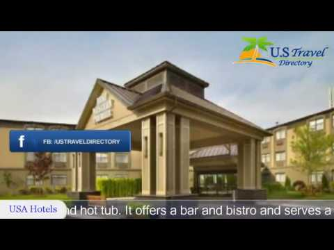 Best Western Premier Plaza Hotel and Conference Center - Puyallup Hotels, Washington