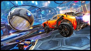 Dropshot (Noul Update) | Rocket League