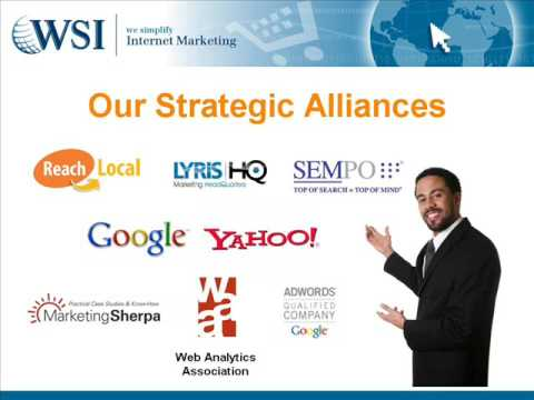 Internet Marketing in San Fernando