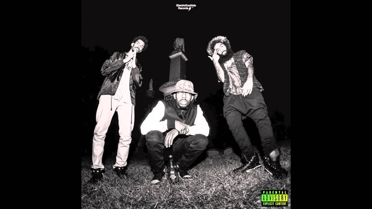 flatbush zombies 222 prod by erick arc elliott youtube