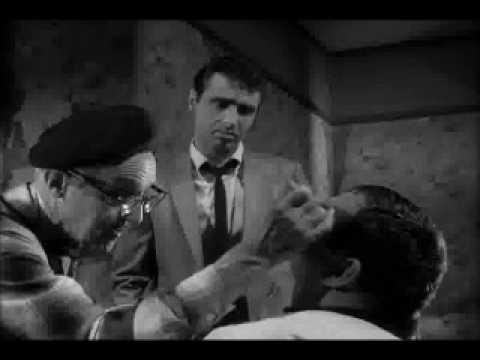 Jackson Gillis: From Superman to Perry Mason