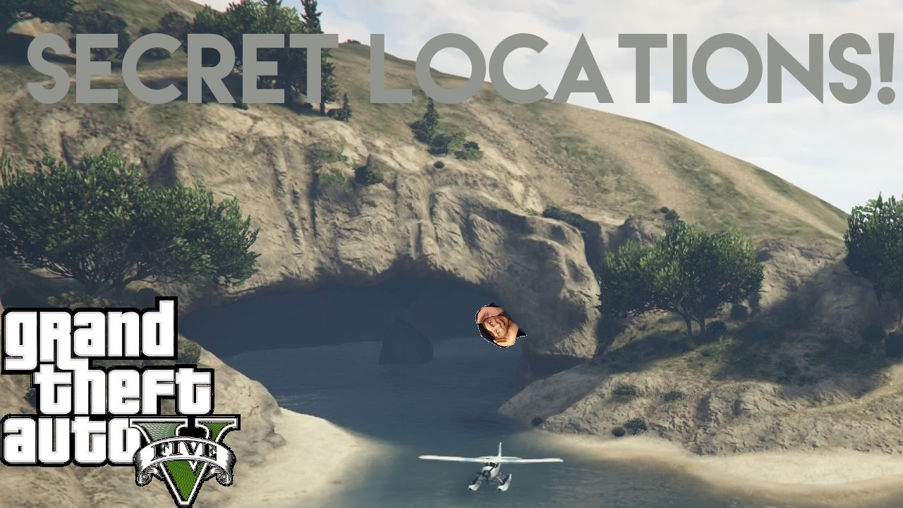 secret cave location in gta 5 youtube