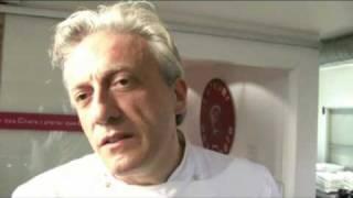 PMP - Pure Monogram Pasta - Davide Scabin