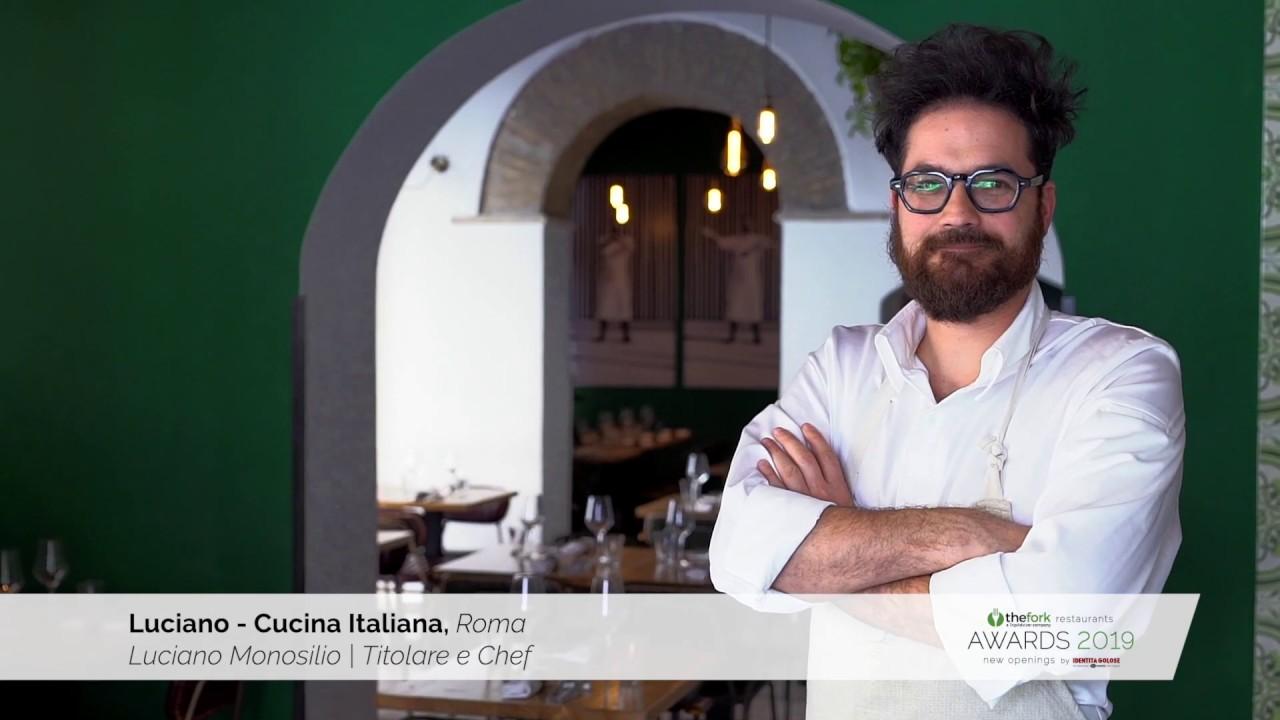 Ristorante Luciano Cucina Italiana Roma