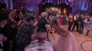 Patty Simcox - Skirt Troubles ('Grease' & 'Grease Live')