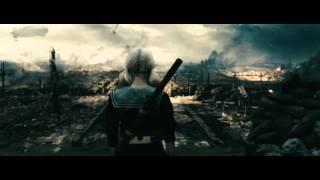 Запрещенный прием / Sucker Punch (2011) HD Трейлер (русский язык)
