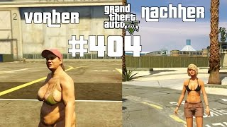 GTA 5 #404 Der Roswita hat abgenommen! DEUTSCH Let´s Play GTA 5 PS4