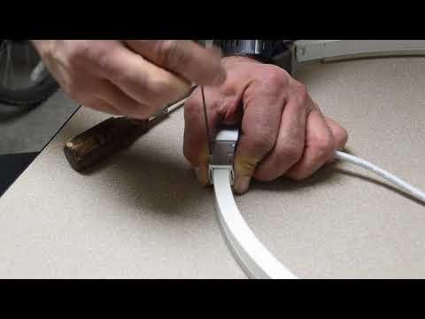 SLW NEW IP68 Sure seal waterproof connector Installation Video