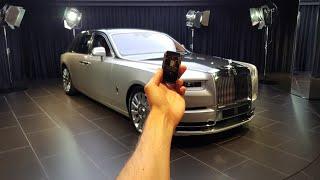 2018 Rolls-Royce Phantom 8: In-Depth Exterior and Interior Tour!
