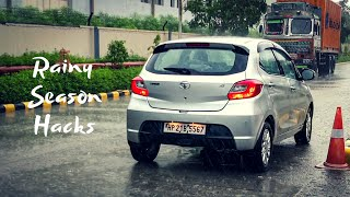 Must do things in Monsoons | बेहद जरूरी