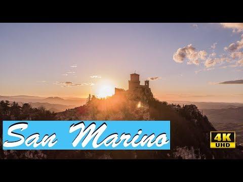 San Marino | 2018 | DJI Mavic Air + FZ1000