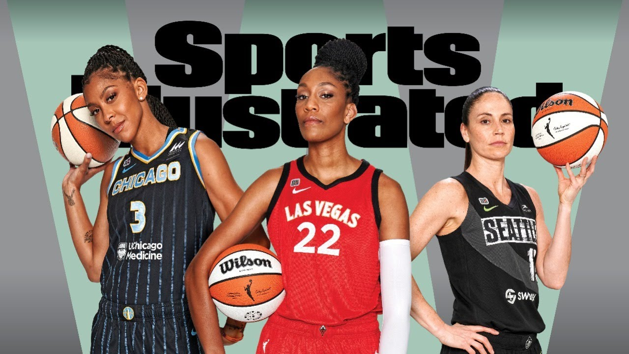 What You Need to Know About the WNBA's 25th Season