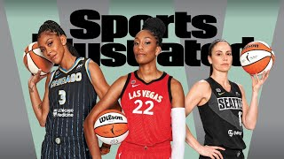 The WNBA Is Stronger Than Ever In Its 25th Season