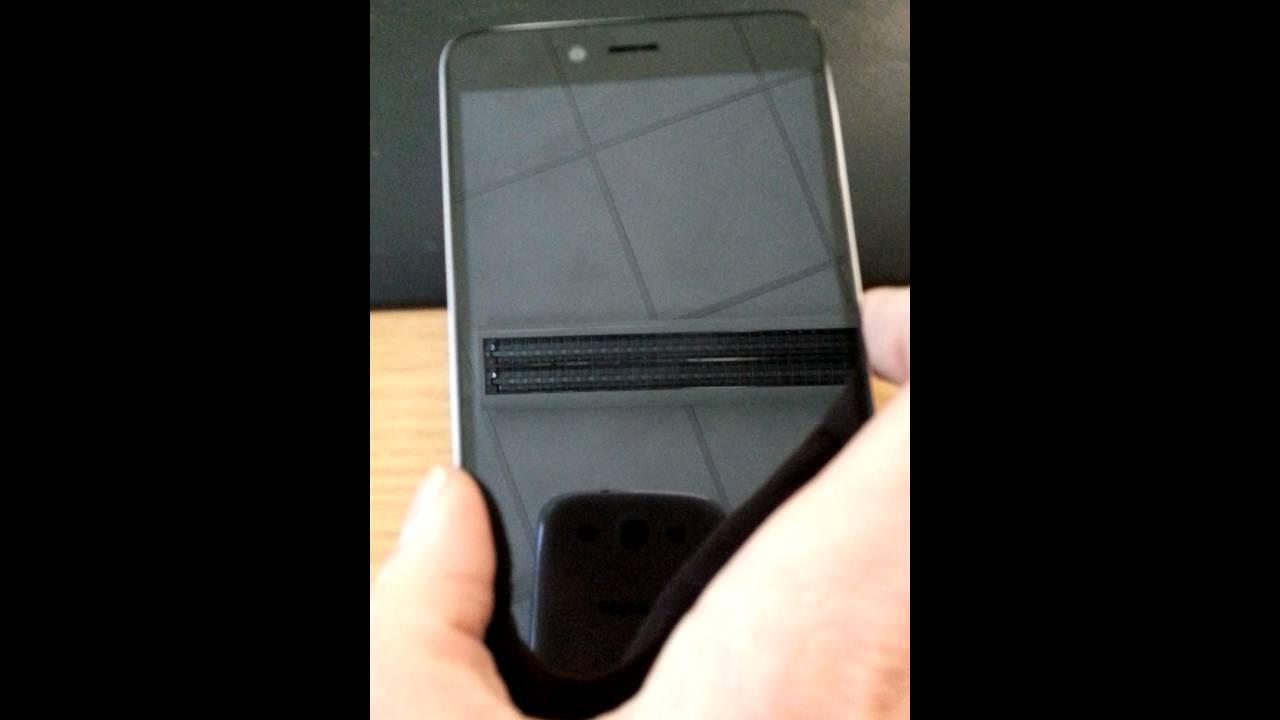 Xiaomi Redmi Note 2 Hangs Youtube