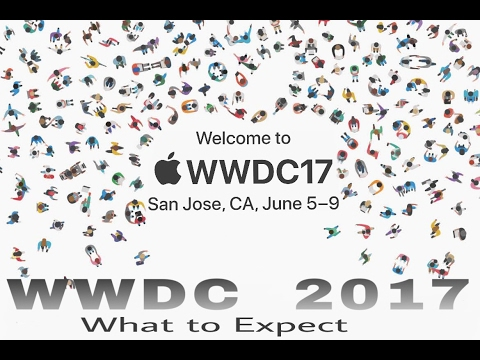 WWDC 2017 Surprisingly Announced- What To Expect