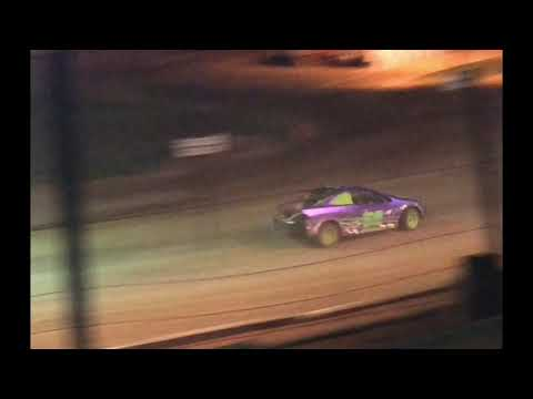 Horrible weekend At Path Valley Speedway