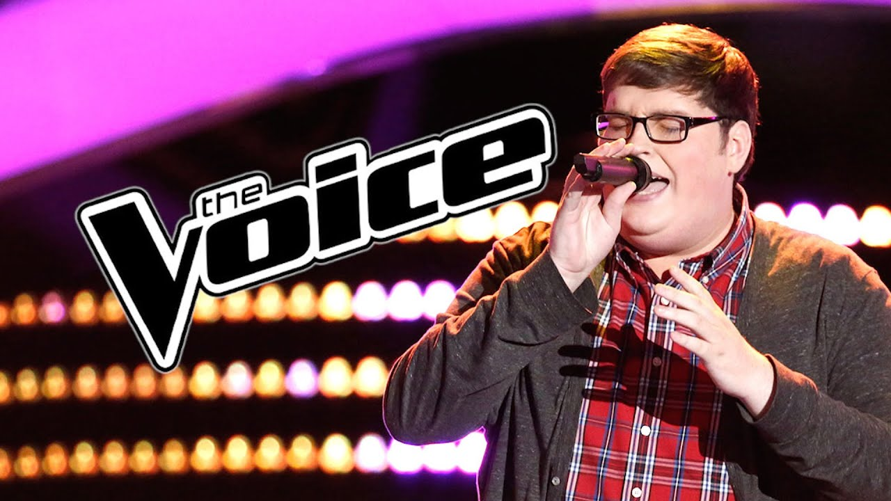 The Voice 2015 Premiere Recap: Jordan Smith Sings \