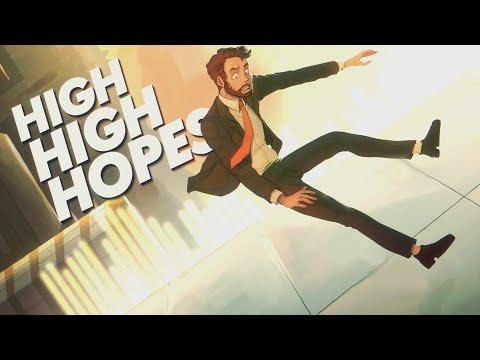HIGH HOPES - Panic! At The Disco (Vocal Cover By Caleb Hyles) - Lyrics