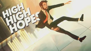 HIGH HOPES - Panic! At the Disco (Vocal Cover by Caleb Hyles) - Lyrics