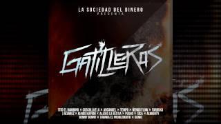 Gatilleros Remix ( Carbon Vs Rottweilas)
