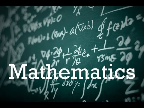 How to Study as a Mathematics Major. [HD]