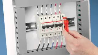 Product Showcase Miniature Circuit Breaker Lockout
