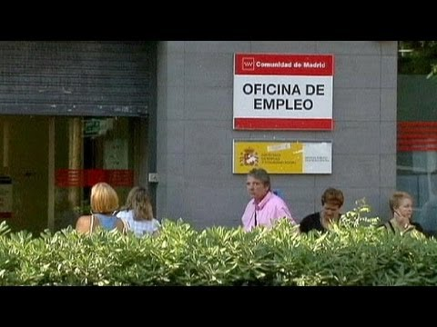 Spain's unemployment down, but only through summer jobs - economy