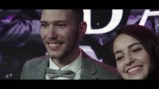 Свадебный клип, David & Galina