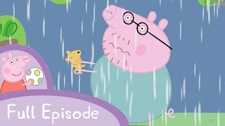 Peppa Pig - Thunderstorm (full episode)